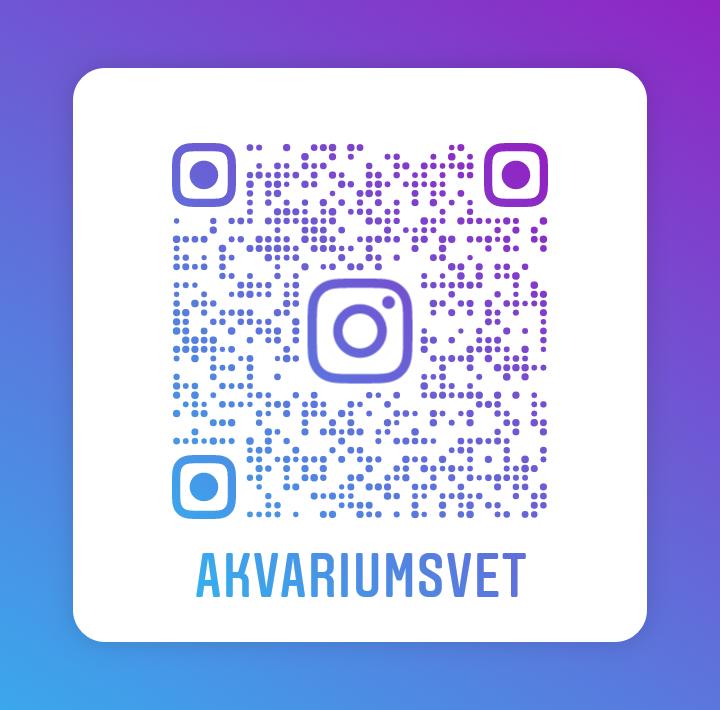 QR-код AkvariumSvet Instagram